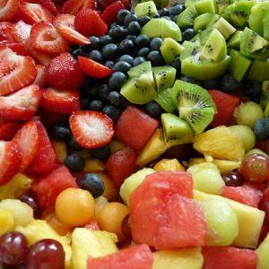 Mangiare frutta ad alto indice glicemico e amidi per ricostituire velocemente il glicogeno.