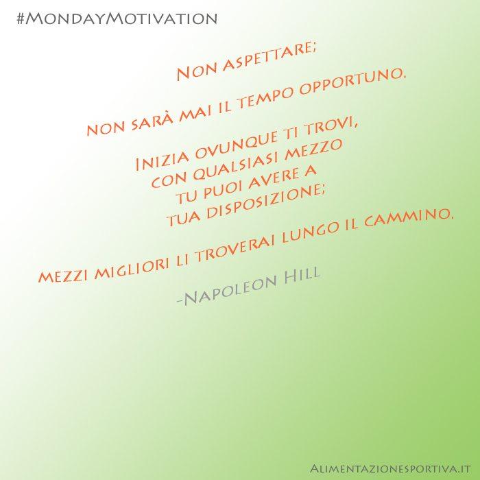 MondayMotivation