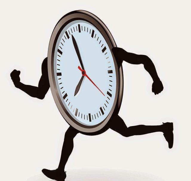 che-sportivo-sei-il-tempo