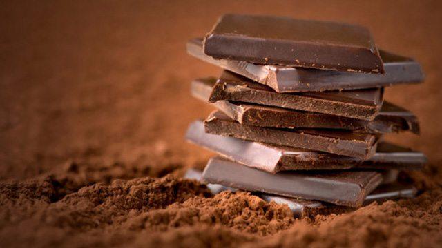 Cioccolato Fondente migliora la prestazione sportiva
