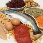 Alimentazione Sportiva: consigli generali dieta dello sportivo Proteine