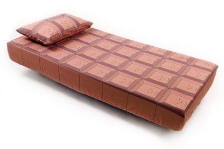 Il cioccolato aiuta a dormire? FALSO