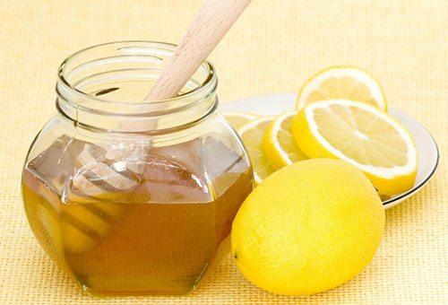 Gatorade limone e miele
