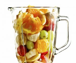 smoothie mix di frutta