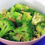 integratori naturali di vitamine broccoli