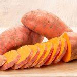 integratori naturali di vitamine patate dolci