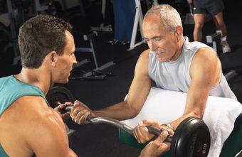 Come costruire il muscolo a 50 anni