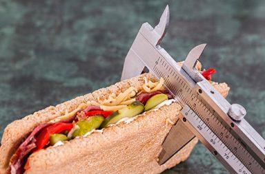 I 5 Migliori Siti Web e Applicazioni Per Contare le Calorie
