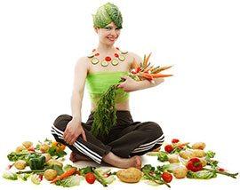 Alimenti Database di Alimentazione Sportiva