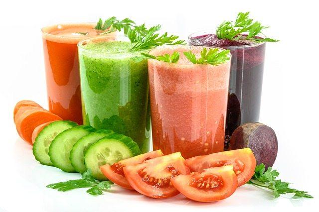 Succhi Di Verdure Ricette Per Sportivi: Sane, Veloci, Nutrienti