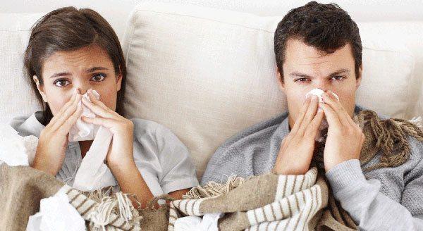 Vitamina C Contro Il Raffreddore - Vero o Falso?