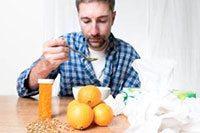 Vitamina C e raffredore