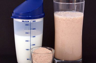 6 Motivi Per Cui Dovresti Assumere Proteine Whey