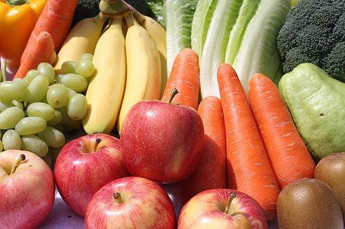 Fibra alimentare essenziale per una dieta sana