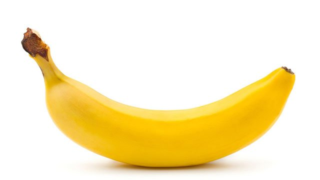 Posso mangiare le banane se sono a dieta?