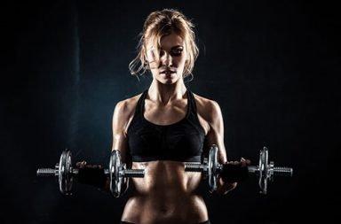 4 Motivi per scegliere l'allenamento di forza sul cardio