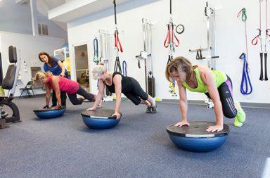 Core training funzionale