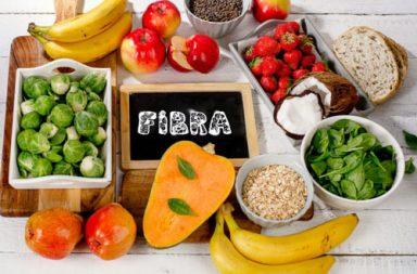 Fibra alimentare e Alimenti Più Ricchi di Fibre Alimentari