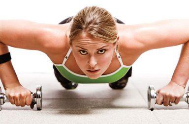 Le Migliori Vitamine per le Donne Atlete