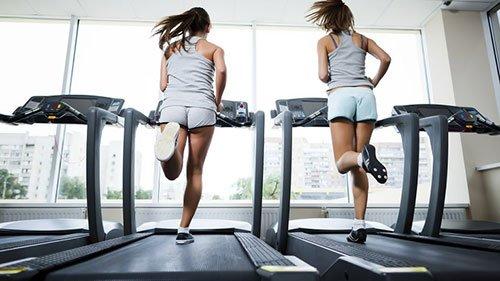 La corsa non deve essere l'unico allenamento cardio