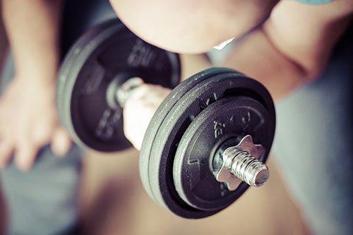 E' possibile trasformare il grasso corporeo in muscoli?
