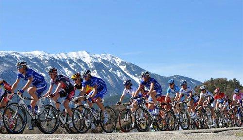 piano nutrizionale per il ciclismo