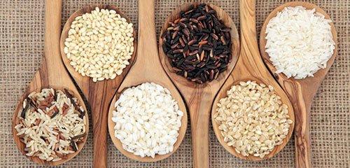 Quale tipo di riso è più sano?