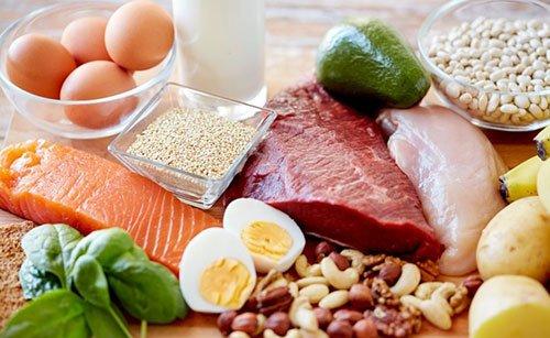 Proteine: 30 Alimenti Sani Dall'Alto Contenuto Proteico