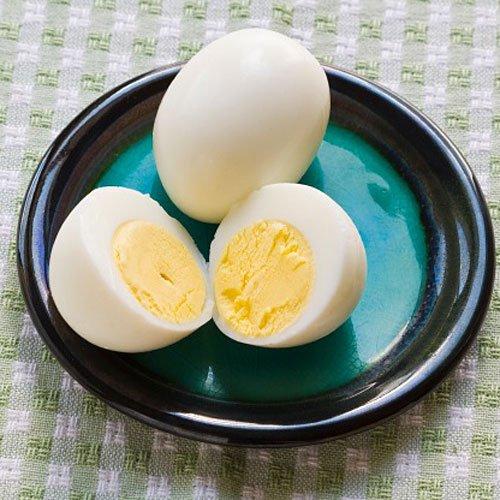 Quante Proteine Ci Sono Nel Tuorlo d'Uovo Rispetto al Bianco d'Uovo