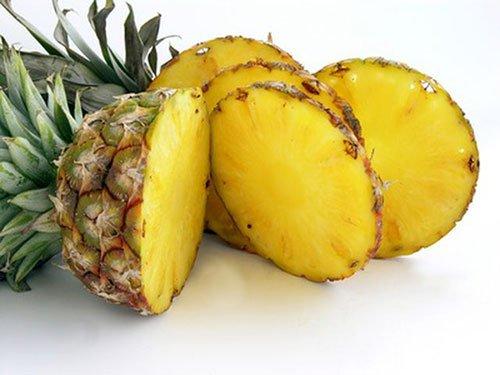 Quali sono i benefici di mangiare Ananas?