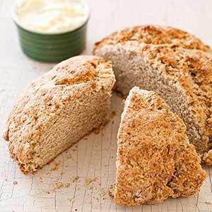 pane germogliato