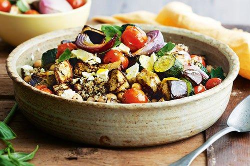 La quinoa è ricca di proteine?