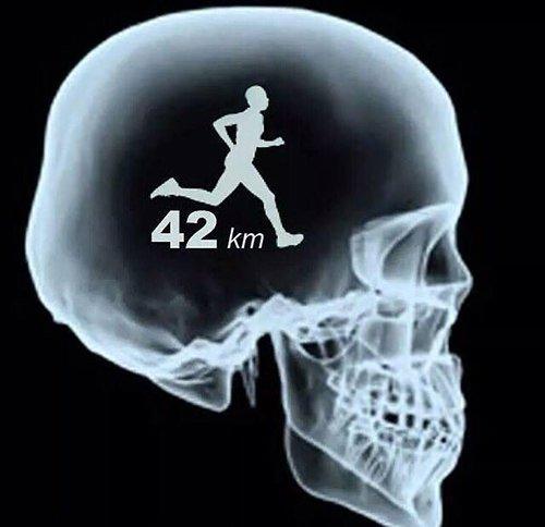 Come sviluppare forza mentale per correre la maratona