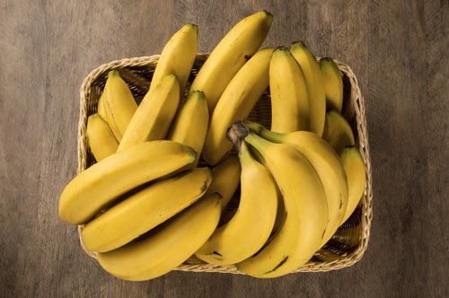 Calorie & Proteine in una banana