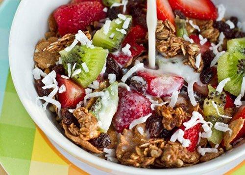 Idee pasto ad alto contenuto calorico per ingrassare